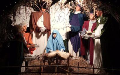 Az újperinti Betlehemes